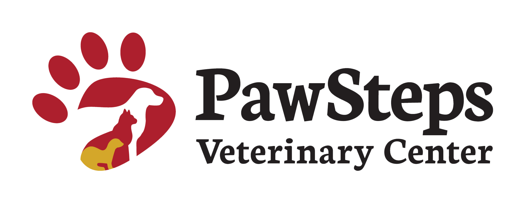 PawSteps Veterinary Center